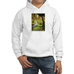 Gardening Decorating Outside Hooded Sweatshirt