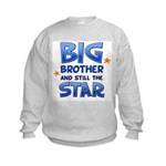 Big Brother - Star Kids Sweatshirt