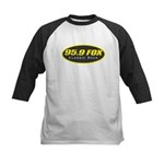 95.9 THE FOX Kids Baseball Jersey
