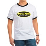 95.9 THE FOX Ringer T