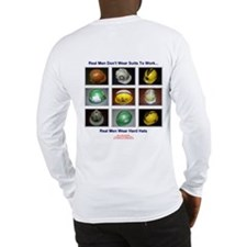 Hard Hat Long Sleeve Shirt