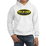 95.9 THE FOX Hooded Sweatshirt