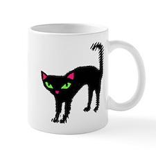 """""""FRAIDY CAT"""" Mug"""