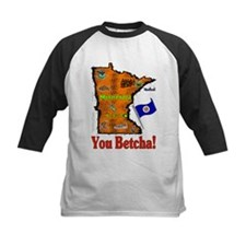 MN-Betcha! Tee