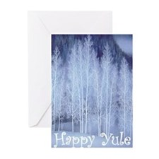 Cool Pagan holiday Greeting Cards (Pk of 20)