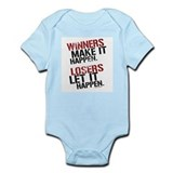 WINNERS Infant Creeper
