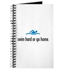 SWIM HARD Journal