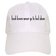 BOOK LOVERS Baseball Cap