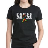 Proud Mom Tee