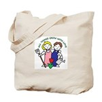 All Thing Grow with Love Tote Bag