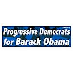 Progressive Democrats for Barack Obama