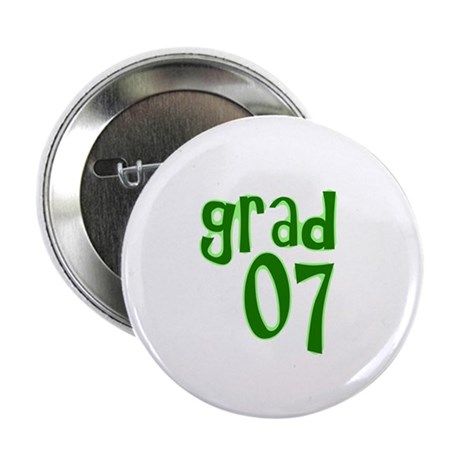 "Grad 07 2.25"" Button (10 pack)"