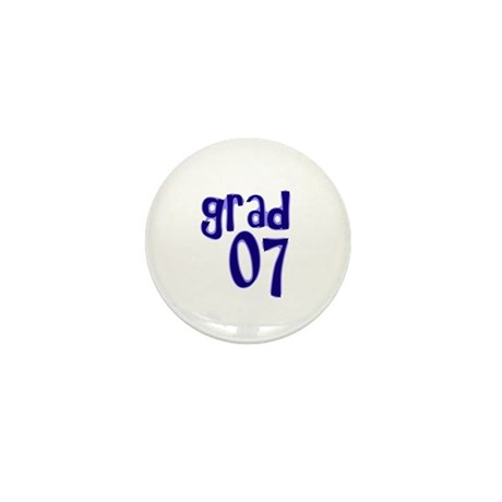 Grad 07 Mini Button (100 pack)