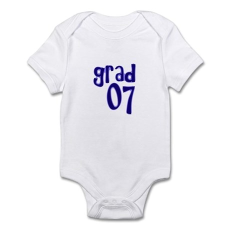 Grad 07 Infant Bodysuit