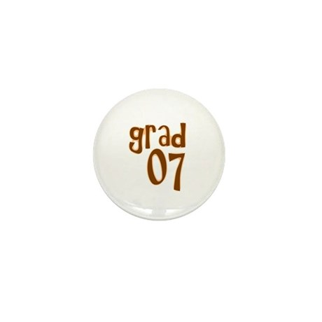 Grad 07 Mini Button