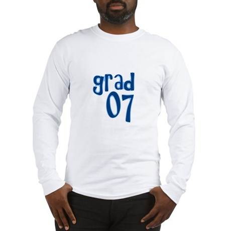 Grad 07 Long Sleeve T-Shirt