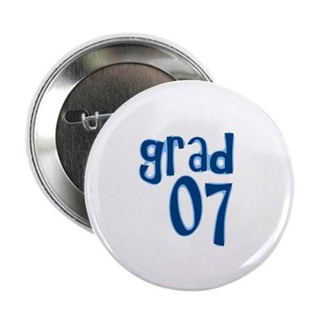 "Grad 07 2.25"" Button (100 pack)"