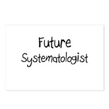 Future Systematologist Postcards (Package of 8)