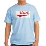 Uriel Vintage (Red) T-Shirt
