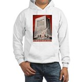 """Books cannot be killed by fi Hoodie"
