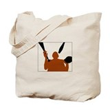 Juggling Tote Bag