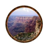 Grand Canyon Watchtower View