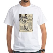 Biography writer Shirt