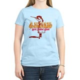 Cute Annie get your gun T-Shirt