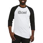 iBowl Baseball Jersey