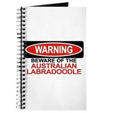AUSTRALIAN LABRADOODLE Journal