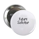 "Future Solicitor 2.25"" Button (10 pack)"