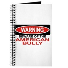AMERICAN BULLY Journal