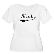 Kade Vintage (Black) T-Shirt