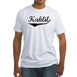 Kahlil Vintage (Black) Shirt