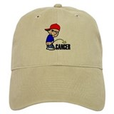 Piss On Cancer Cap