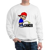 Piss On Cancer Sweater