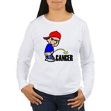 Piss On Cancer  T-Shirt