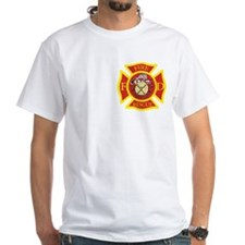 Cute Fire dept Shirt