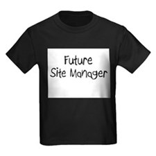 Future Site Manager T