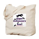 gs rule Tote Bag