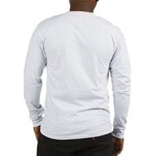 """McGuire's """"Dave Barry"""" Long Sleeve T"""