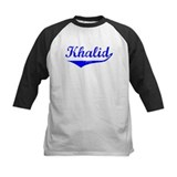 Khalid Vintage (Blue) Tee