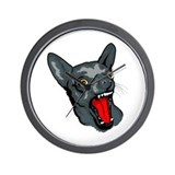 Chihuahua Smoothcoated Wall Clock