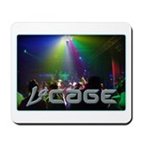 LaCage Dancefloor Full Mousepad