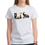 Rock Star Women's T-Shirt