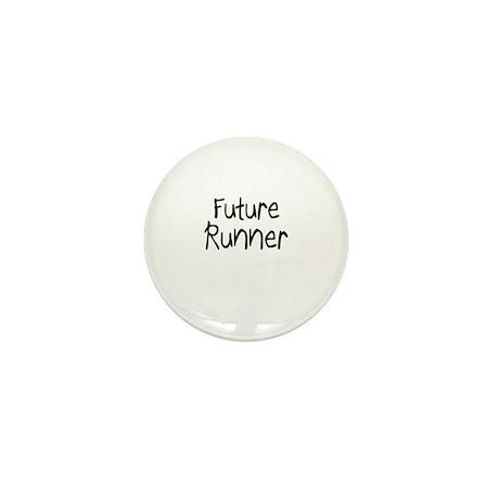 Future Runner Mini Button