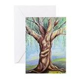 Greeting Cards (Pk of 20) watercolor fantasy art