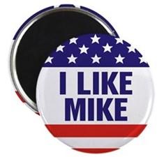I Like Mike Magnet