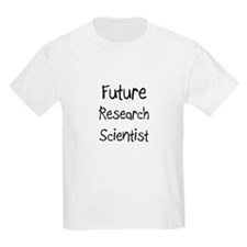 Future Research Scientist T-Shirt