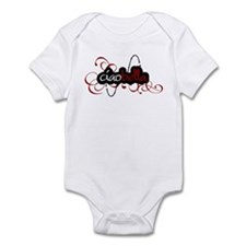 Ciao Bella Infant Bodysuit